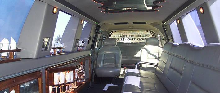 Seater Car Hire Swansea