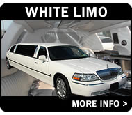 8 seater Lincoln Town Cars